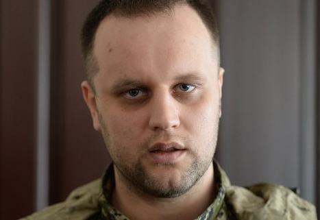 Губарев: украинские силовики несут большие потери, чем ополченцы