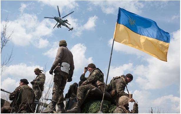Украинским карателям пообещали платить 20 тысяч гривен за бой