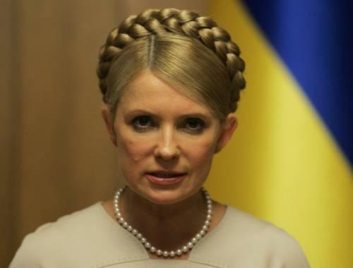 Тимошенко готовит в Одессе провокацию 9 мая