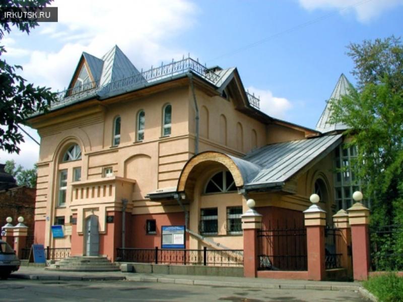 В Иркутске проходит фестиваль «Байкальская звезда»