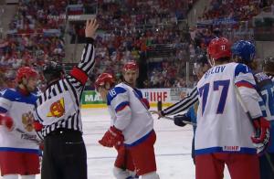 Нас снова не догнали! Россия выиграла чемпионат мира 2014 по хоккею!