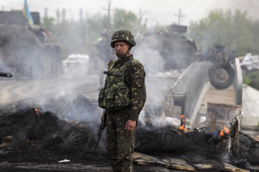 Киев занижает число погибших в ходе спецоперации на Юго-Востоке – представитель ДНР