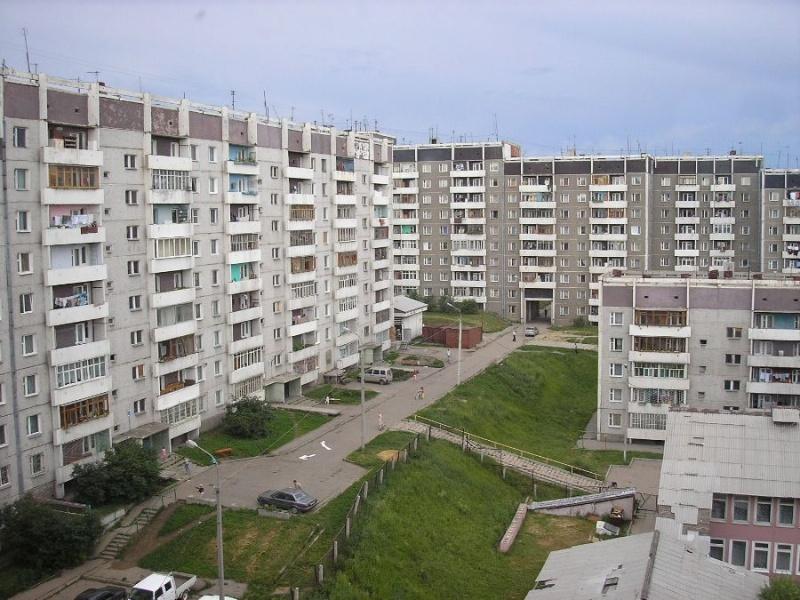Свердловский округ Иркутска на несколько дней останется без горячей воды