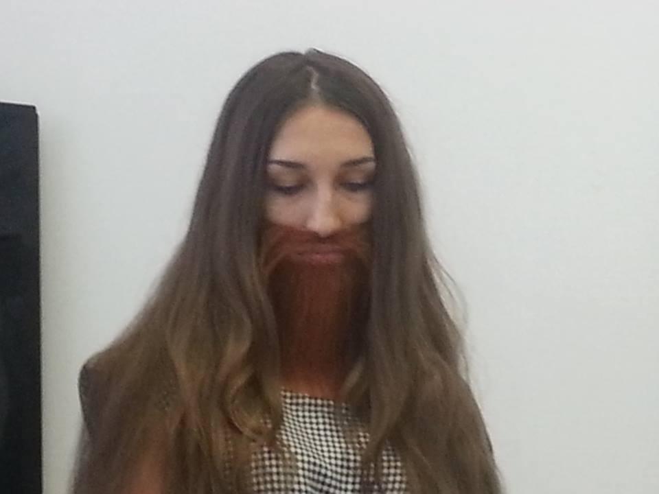 Уральская студентка придумала образ Кончиты Вурст раньше Тома Нойверта