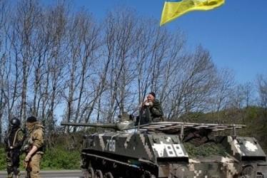 В Луганской области украинская армия обстреляла кафе. Есть погибшие