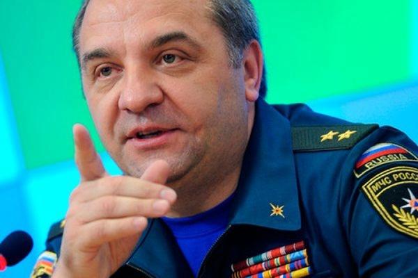 МЧС России спасло Донбасс от гуманитарной катастрофы