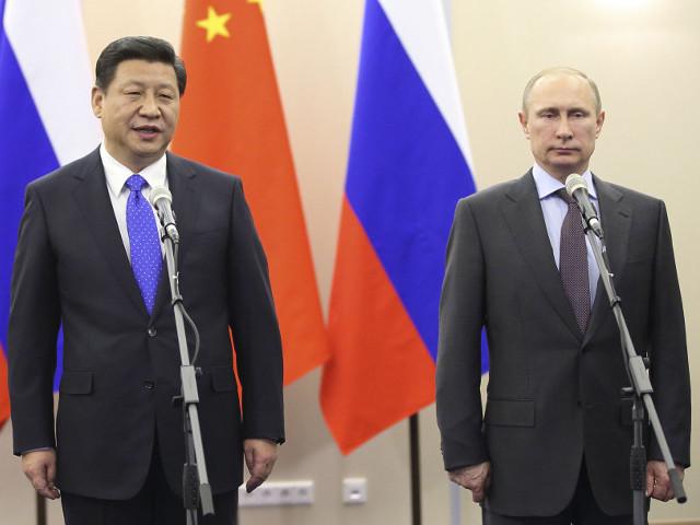 Россия и Китай призвали украинцев к широкому национальному диалогу