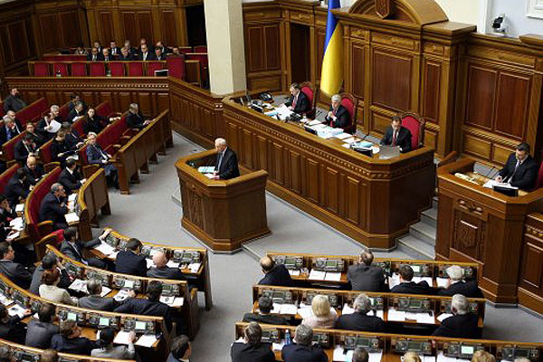 Миронов - об отказе Украины от внеблокового статуса: Отморожу уши назло бабушке