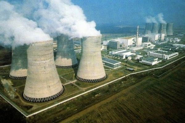 «Правый сектор» пытался взять под контроль город атомщиков