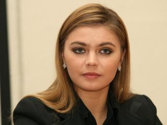 Алина Кабаева рассказала об отношении к Путину