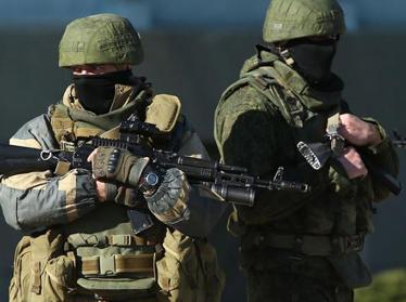 Белый дом опроверг сообщения СМИ об американских наёмниках на Украине