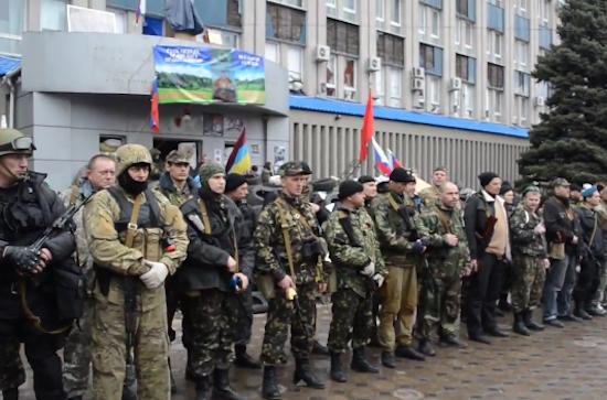 Темиргалиев: Армия Юго-Востока освободит центральную Украину
