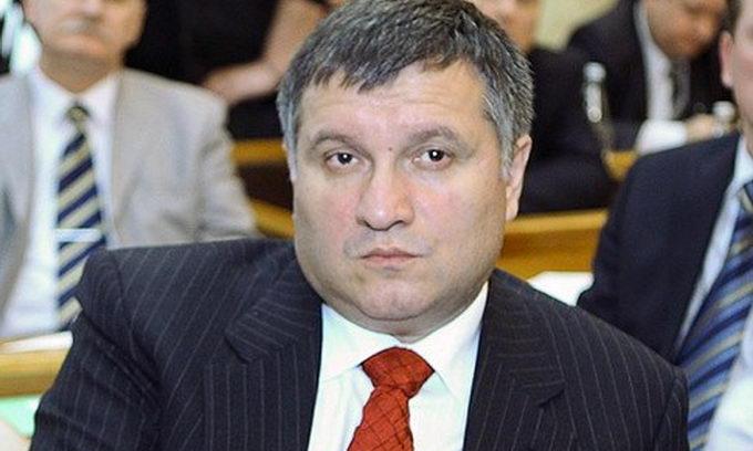 Аваков заявил, что в карательной операции 26 мая не пострадал ни один солдат