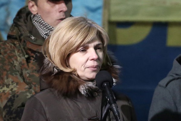 Ольга Богомолец: В  Одессе повторяется киевский  сценарий