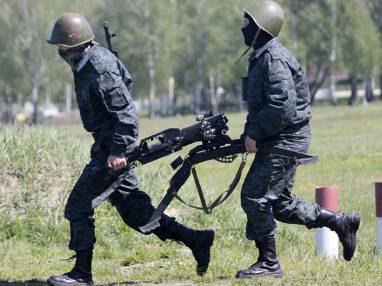 Раненых солдат в больнице Луганской области казнили боевики «Правого сектора»