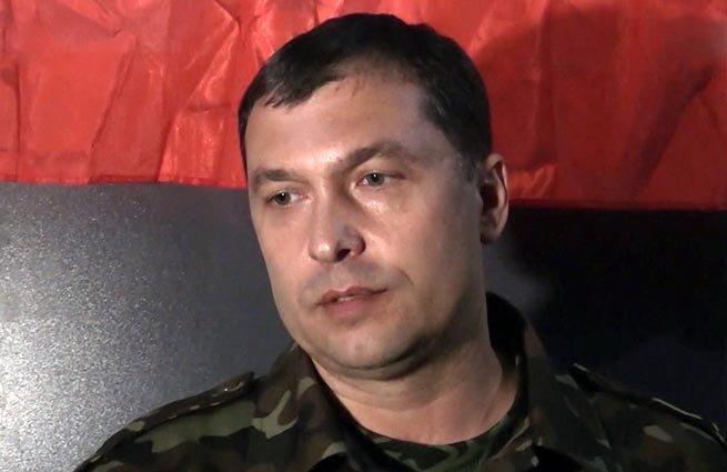 На губернатора Луганской области Болотова совершено покушение, он ранен