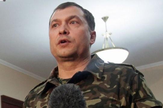 Луганская народная республика выдвинула Киеву условия для переговоров