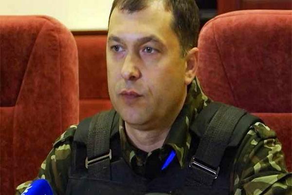 Украинские власти готовы сесть за стол переговоров с ополченцами