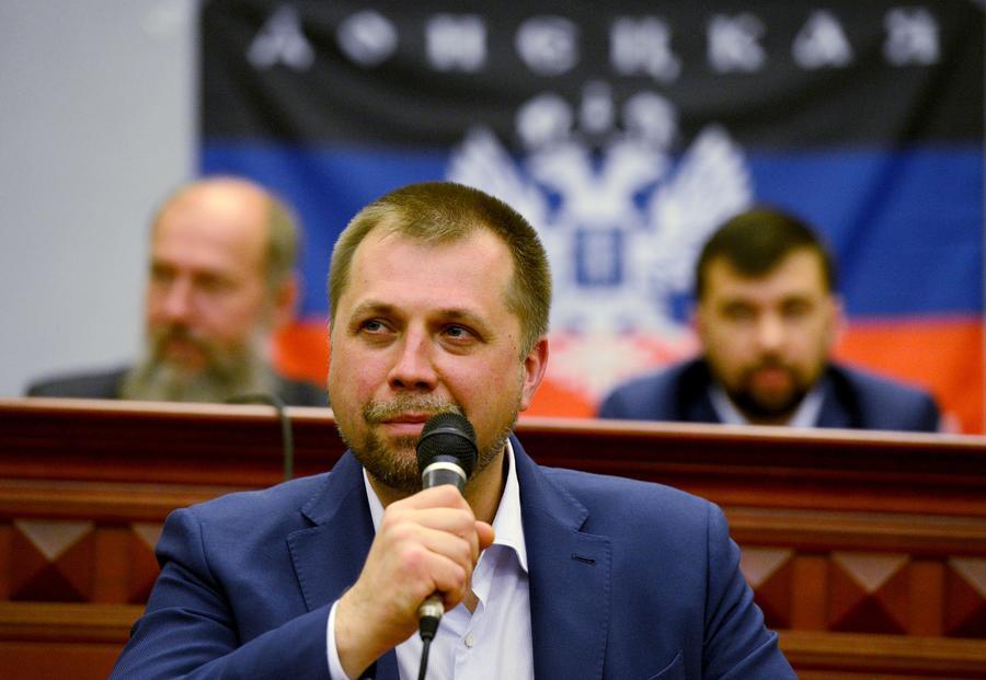 Бородай озвучил единственное условие для Порошенко