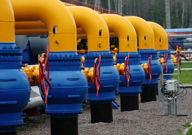 Проблема долга Украины за газ не решена