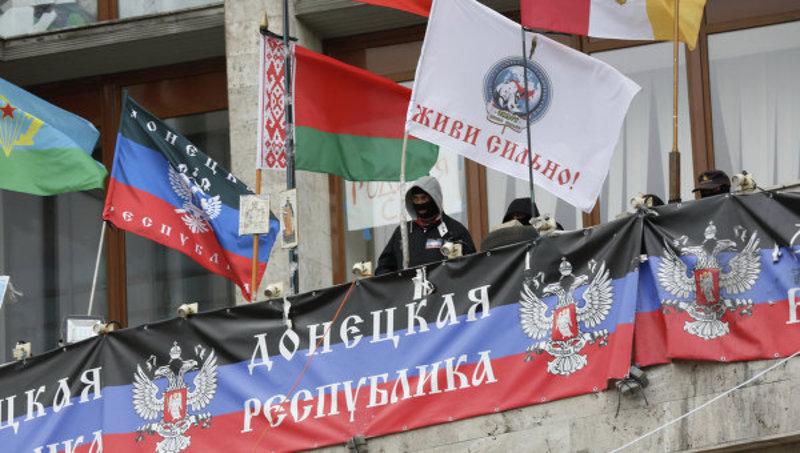Донецк и Луганск не повторят судьбу Приднестровья
