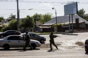 Украинский подполковник пообещал уничтожить ополченцев в Донецке из высокоточного оружия