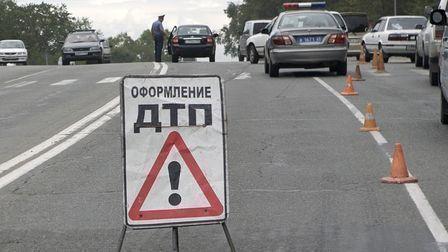 В каждом пятом красноярском ДТП виновны водители-новички