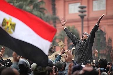 В Египте отменили указ об амнистии