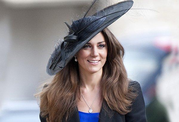 Беременность Кейт Миддлтон подтвердили во дворце