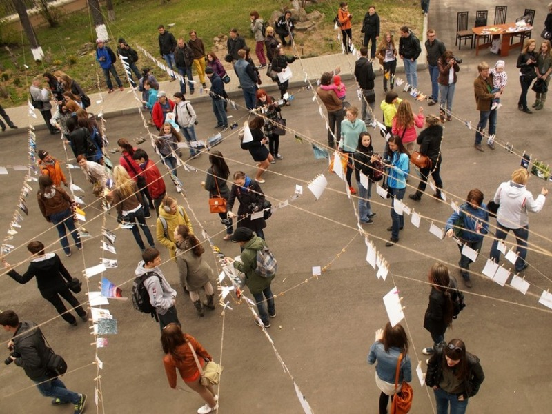 В Иркутске пройдет открытая выставка фотографий «Фотосушка»