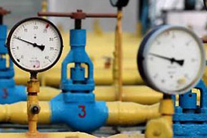 Украина готова покупать газ теперь уже и у Казахстана с Туркменией