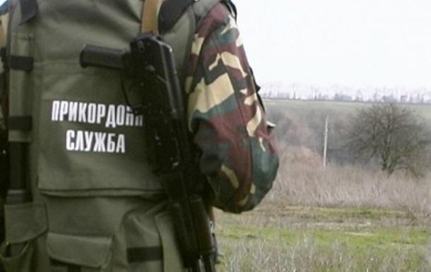Украина существенно усилит восточную границу