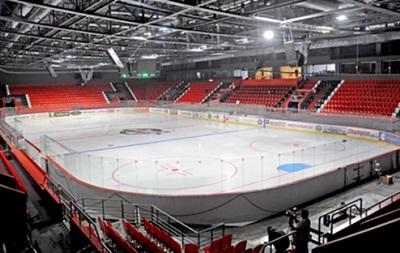 Чемпионат мира по хоккею 2015 пройдет в Донецке