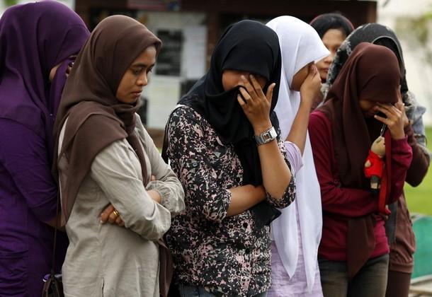 Женщину в Индонезии подвергли групповому изнасилованию за секс вне брака