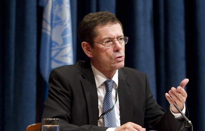 Помощник генсека ООН: на Украине нарушаются права человека
