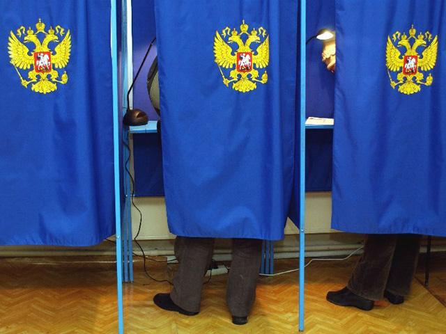 От сбора подписей на выборах в Госдуму освободили 12 партий
