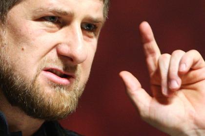 Кадыров заявил, что на Украине нет чеченских войск