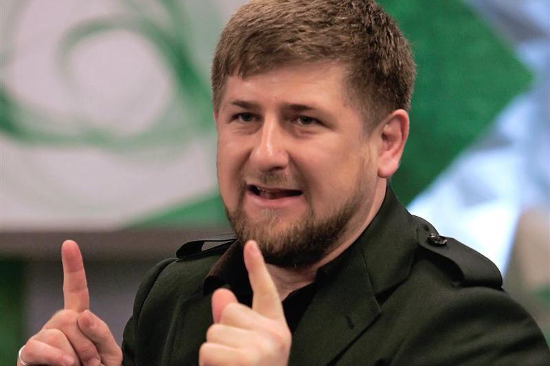 Рамзан Кадыров: Я молился Аллаху, чтобы журналистов освободили