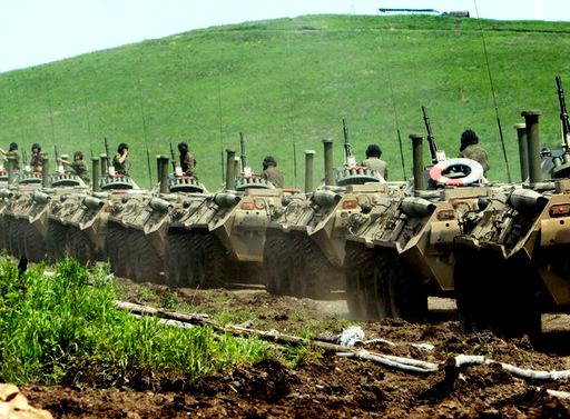 Разведданные ополченцев перед возможной зачисткой Северодонецка
