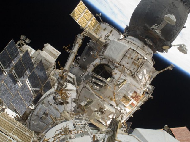 Россия признала США ненадежным партнером в космической сфере