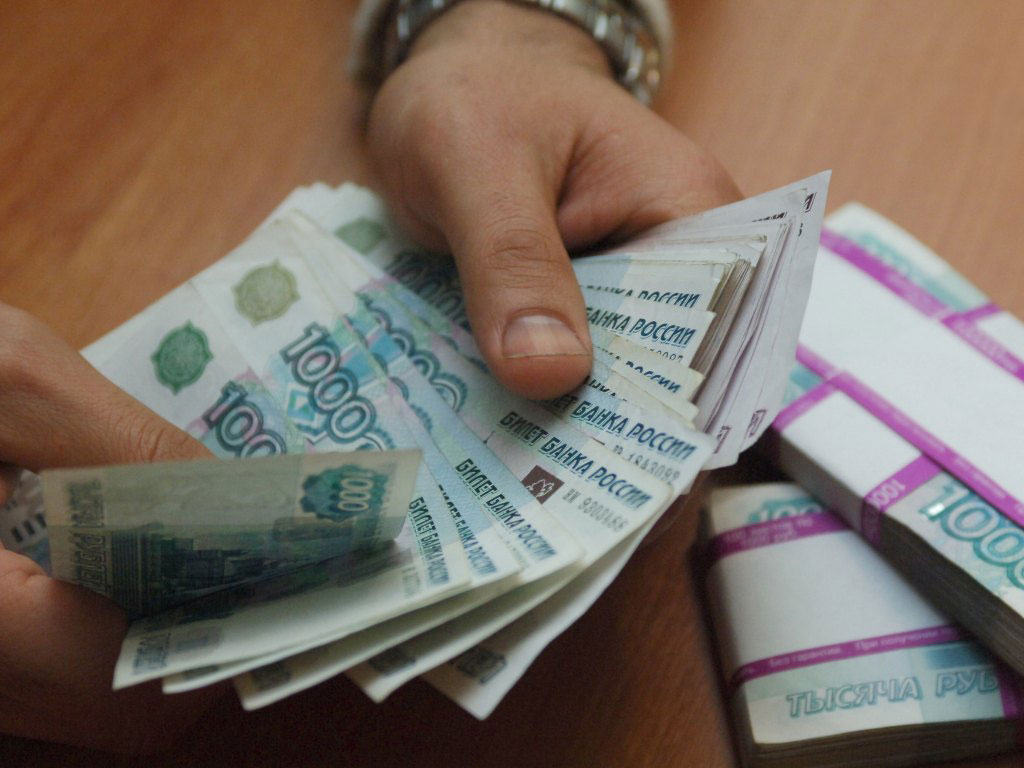 Житель Красноярского края осужден за кредит на убийство