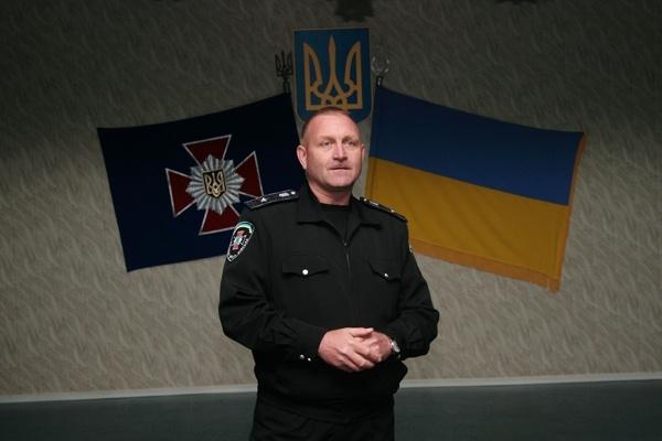 Убитый генерал Кульчицкий: «Мы будем мочить вас в сортирах»