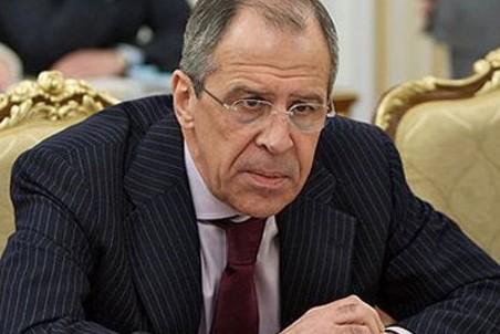 МИД России назвало киевские власти террористами