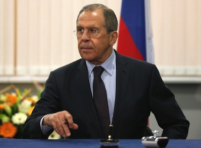 Россия не будет вводить войска на Украину