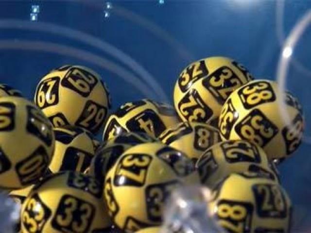 Медведев запретил негосударственные лотереи