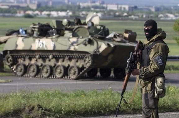 Власти Луганской республики не задерживали наблюдателей ОБСЕ