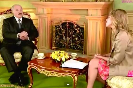 Лукашенко: «Кто бы ни пришел на белорусскую землю, я буду воевать. Даже если это будет Путин»