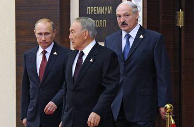 Лукашенко остался недоволен договором о Евразийском экономическом союзе