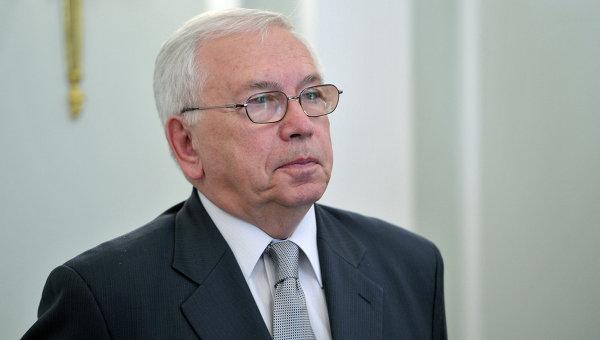Песков заявил, что на Украине пропал спецпредставитель президента РФ