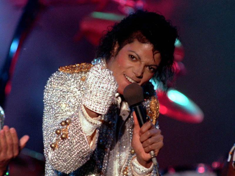 В России выйдет альбом с неизвестными песнями поп-короля Майкла Джэксона
